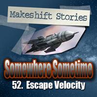 52. Escape Velocity