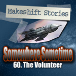 60. The Volunteer