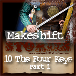 Episode 10 The Four Keys - Pt.1