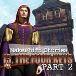 13. The Four Keys Pt.2