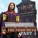 13. The Four Keys Pt.3