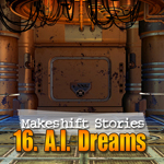 16. A.I. Dreams