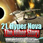 16. 21. Hyper Nova