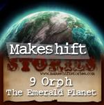 Episode 9 Orph