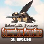 30. Invasion