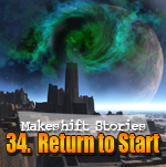 34. Return to Start