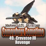 49. Crevasse III - Revenge