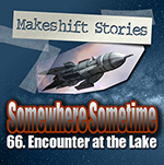 66. Encounter at the Lake