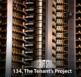 134. The Tenant's Project