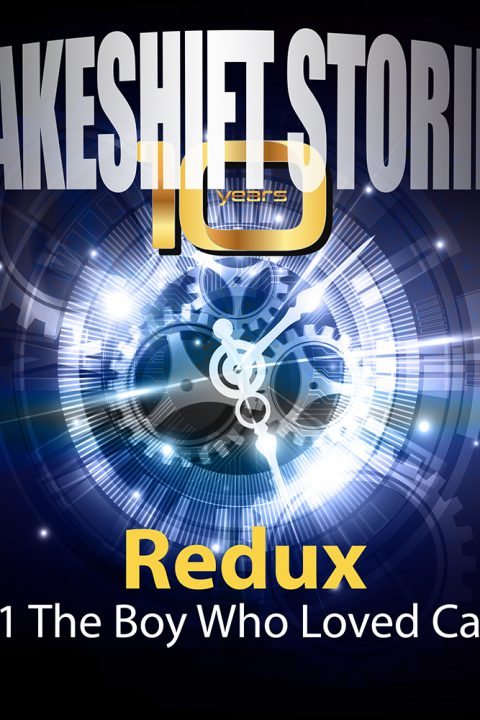 Redux – The Boy Who Loved Candy