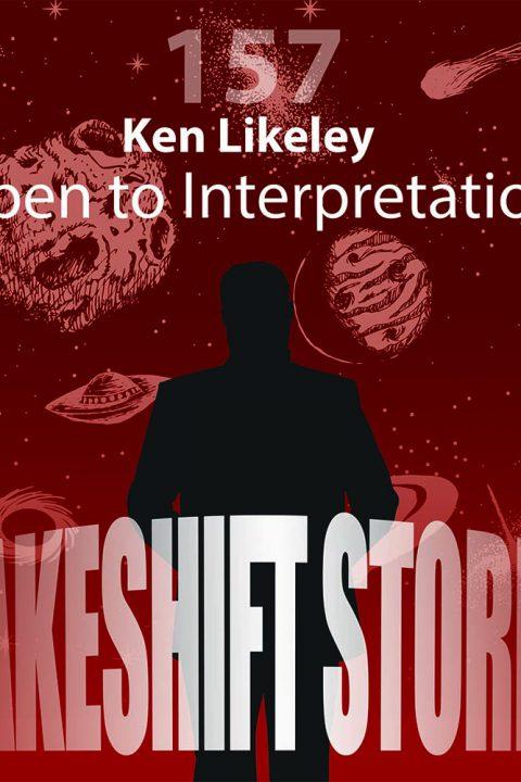 Ken Likeley – Open to Interpretation