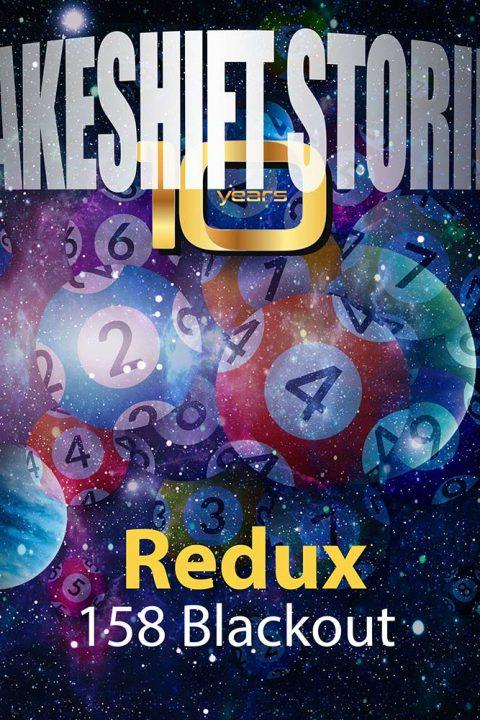 Redux – Blackout