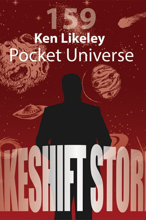 Ken Likeley – Pocket Universe