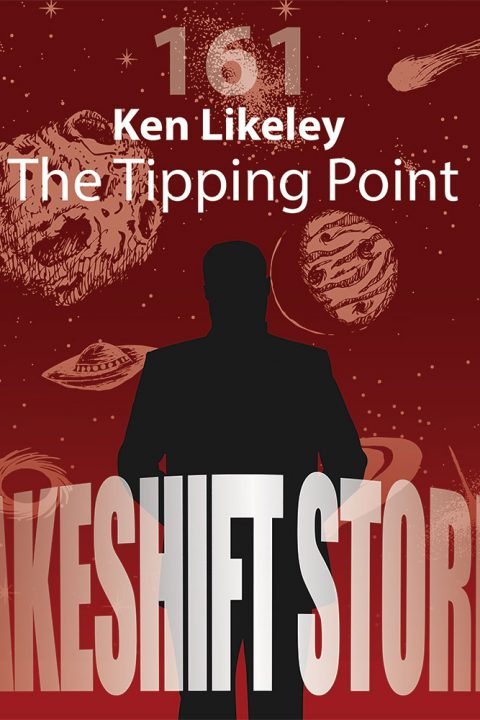 Ken Likeley – The Tipping Point