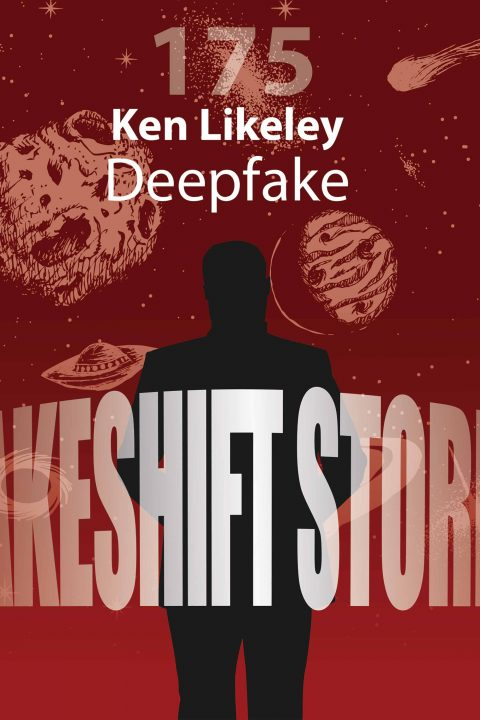 Ken Likeley – Deepfake