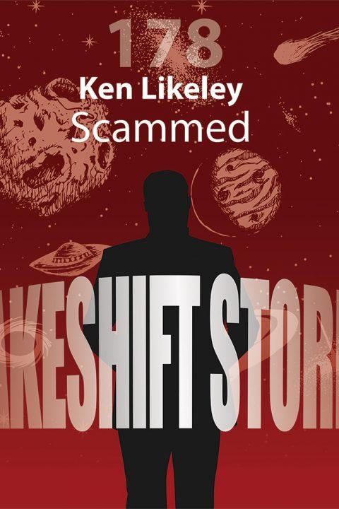 Ken Likelely – Scammed
