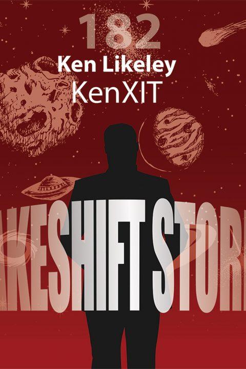 Ken Likeley – KenXIT