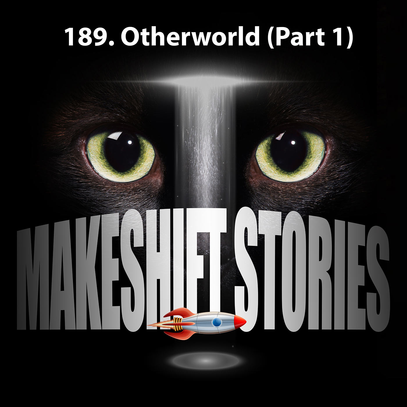 Episode 189 Otherworld