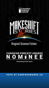 2021 canada podcast awards