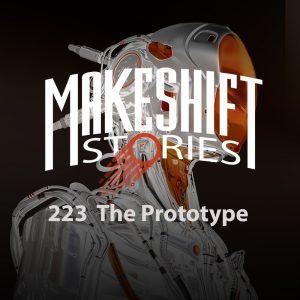223 Episode Art Work